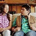 Mia Cardena and Ashton Quiroz in Bridesman (2016)