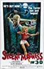 Silent Madness (1984) Poster