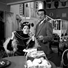 Patrick Macnee and Linda Thorson in The Avengers (1961)