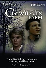 Hope Lange in Crowhaven Farm (1970)