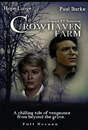 Crowhaven Farm (1970) Poster - Movie Forum, Cast, Reviews