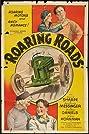 Roaring Roads (1935) Poster