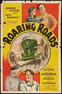 Ready movie downloads Roaring Roads USA [hdv]