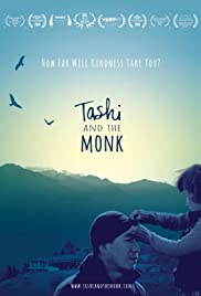 Tashi and the Monk (2015) 1080p