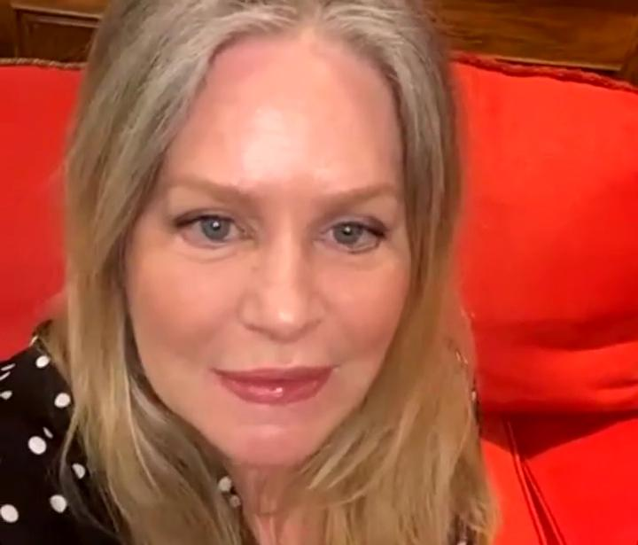 Beverly D'Angelo in Sundays with Sid Krofft (2020)