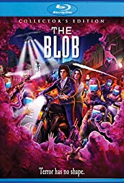 Shoot Him! That's a Direct Order! Cinematographer Mark Irwin on The Blob Poster