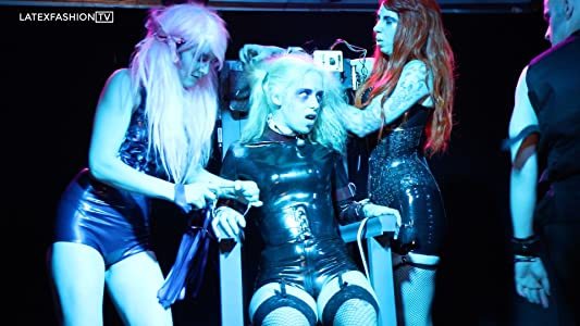 Direct links to download english movies Cathouse Clothing Latex Fashion Show - KFS North 2014 [1020p]