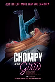 Chompy & The Girls Poster