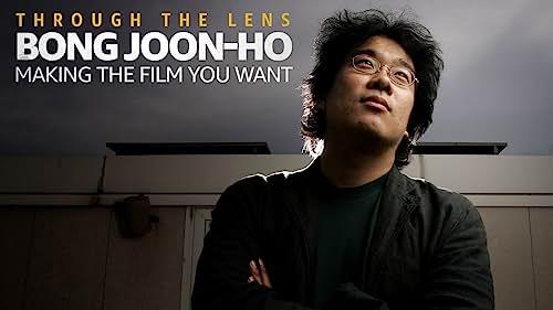 Bong Joon-Ho – Making the Film You Want