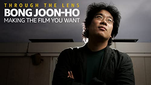 Bong Joon-Ho – Making the Film You Want