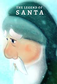 The Legend of Santa Poster
