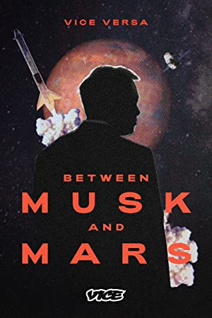 Between Musk and Mars