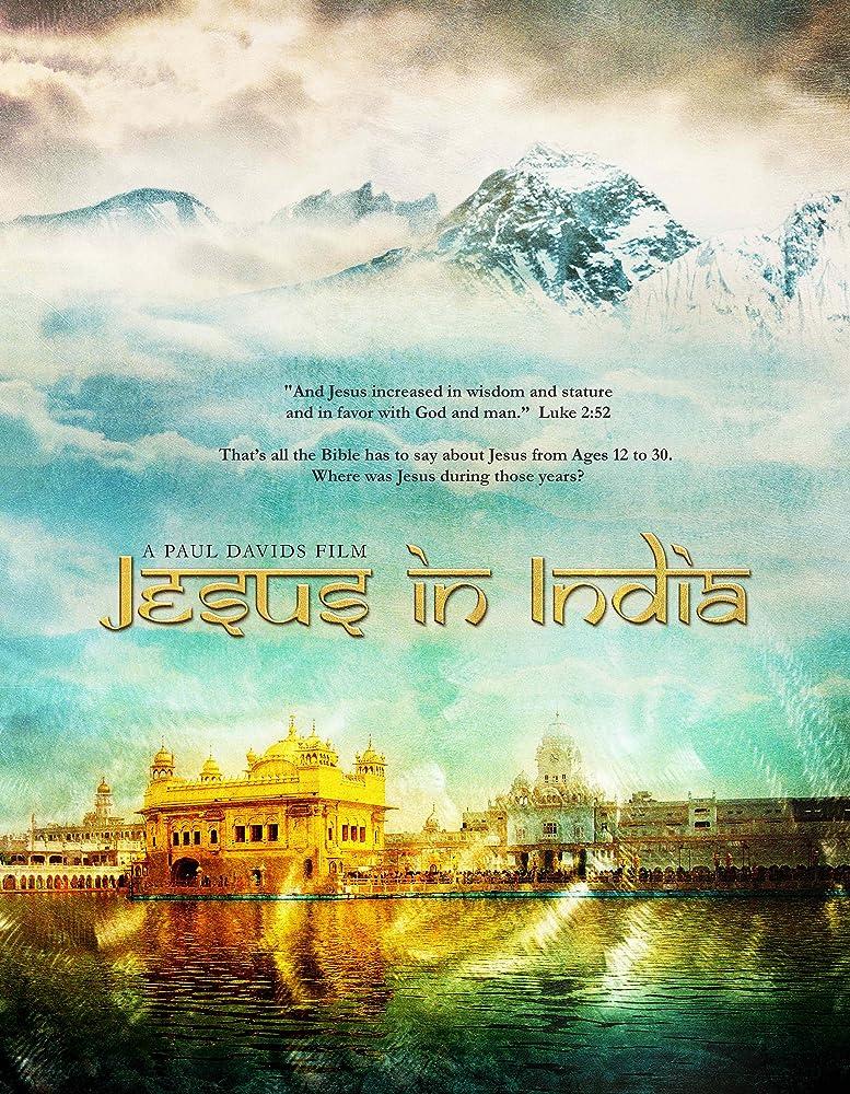 Jesus in India (2008)
