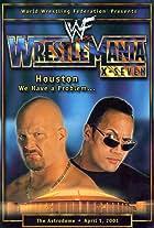 WrestleMania X-Seven