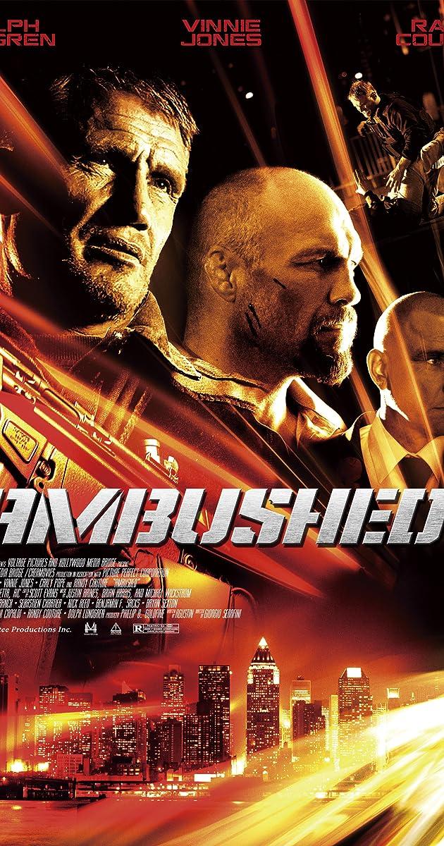 Subtitle of Ambushed