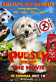 Primary photo for Pudsey the Dog: The Movie