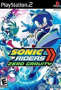 Primary photo for Sonic Riders: Zero Gravity