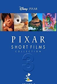 Primary photo for Pixar Short Films Collection 3