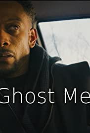 Ghost Me Poster