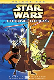 Clone Wars: Connecting the Dots Poster