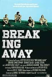 Watch Movie Breaking Away (1979)