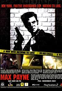 Primary photo for Max Payne