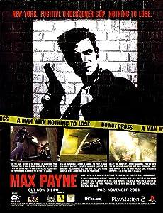 Max Payne Finland