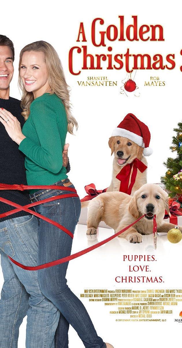 a golden christmas 3 tv movie 2012 imdb - Christmas On The Bayou Cast