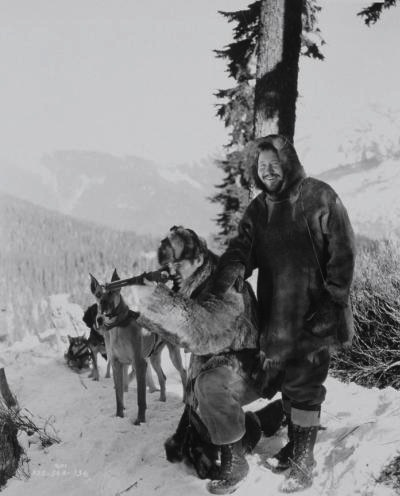 call of the wild imdb 1935