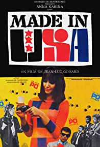 Primary photo for Made in U.S.A