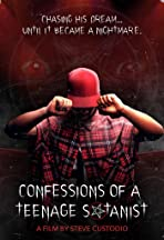 Confessions of a Teenage Satanist