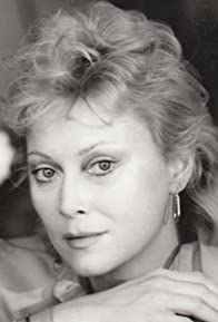 Primary photo for Sylvia Turbová