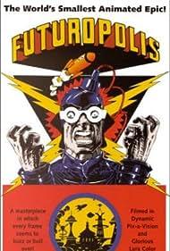 Futuropolis (1984)