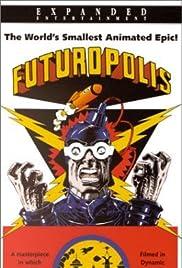 Futuropolis Poster