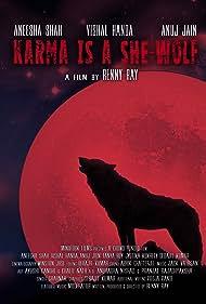 Karma Is a She-Wolf