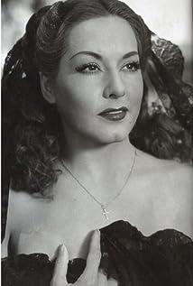 María Luisa Zea Picture