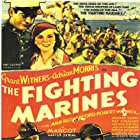 Adrian Morris, Ann Rutherford, and Grant Withers in The Fighting Marines (1935)