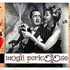 Sylva Koscina in Mogli pericolose (1958)
