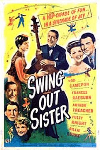 دانلود زیرنویس فارسی فیلم Swing Out, Sister