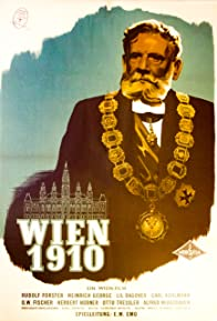 Primary photo for Wien 1910