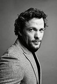 Primary photo for Kyle Schmid