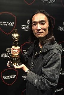Akira Komatsu Picture