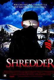 ##SITE## DOWNLOAD Shredder (2003) ONLINE PUTLOCKER FREE