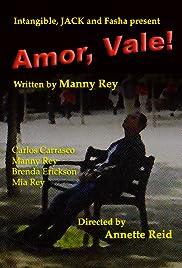 Amor Vale Poster