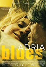 Adria Blues Poster