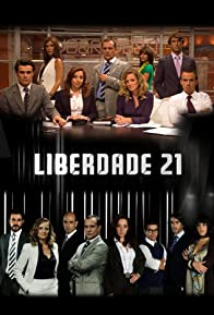Primary photo for Liberdade 21