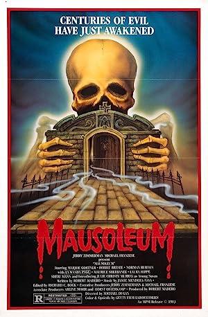 Mausoleum (1983)