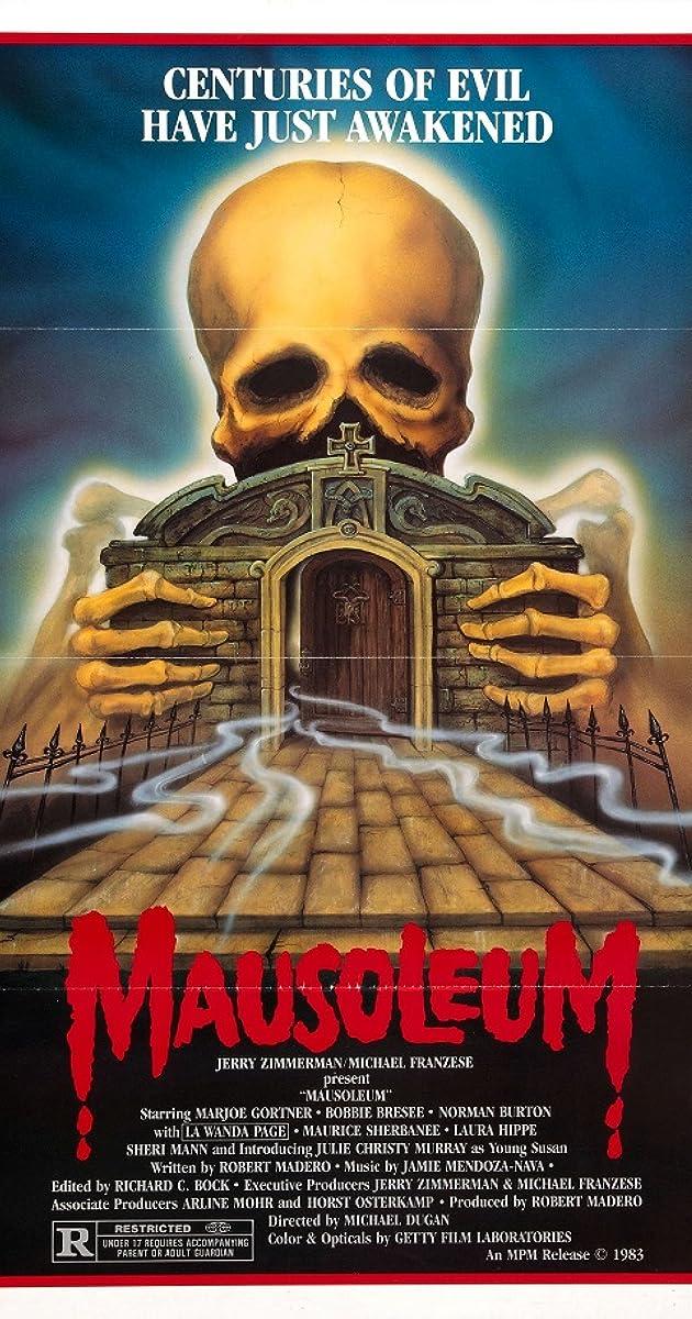 Mausoleum (1983) - IMDb