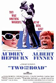 Two for the Road (1967) film en francais gratuit