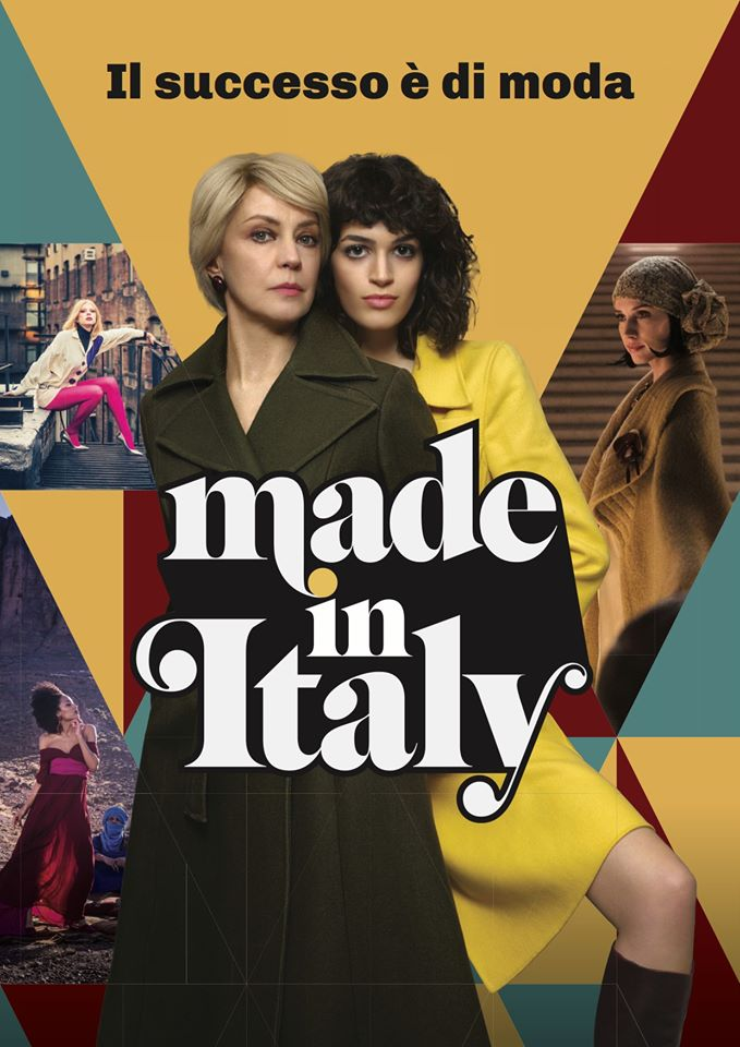 Made in Italy (2019)